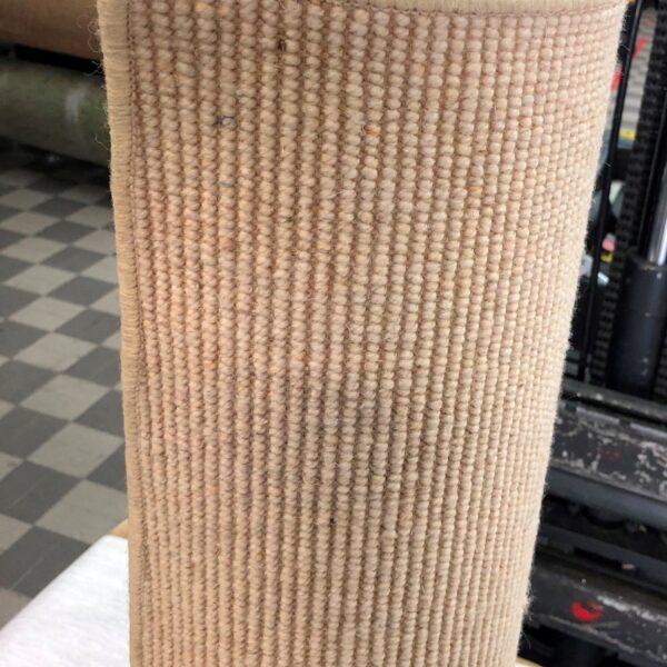 Moquette lana con orlatura